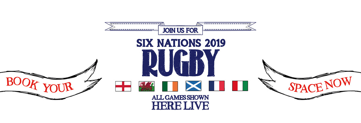 6 Nations Live at Kensington