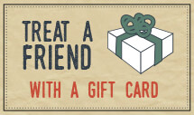Gift cards available for The Devonshire Arms